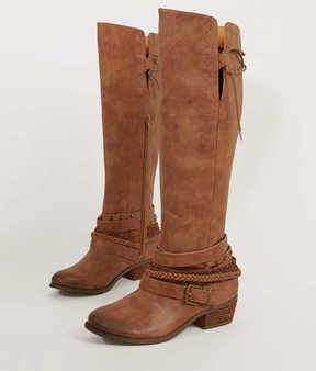 Not Rated Odessa Boot