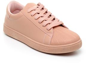 Refresh Mauve Action Sneaker