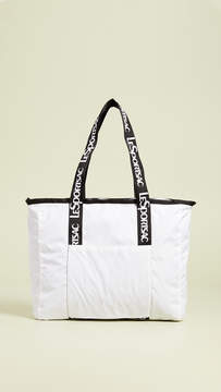 Le Sport Sac Candace North / South Tote