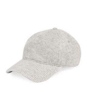 Rag & Bone Marilyn Cashmere Knit Baseball Cap
