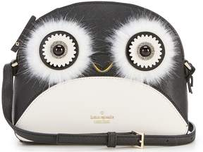Kate Spade Dashing Beauty Penguin Large Hilli Cross-Body Bag
