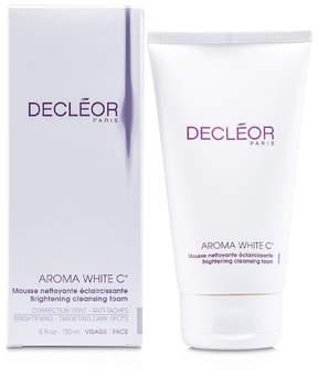 Decleor Aroma White C+ Brightening Cleansing Foam