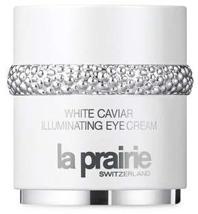 La Prairie White Caviar Illuminating Eye Cream/0.68 oz.