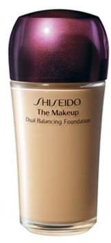 Shiseido Dual Balancing Foundation/1 oz.