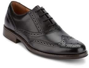 Dockers Men¿s Thatcher Wingtip Oxford Shoe.