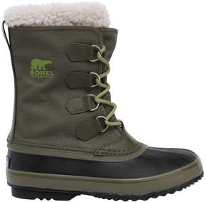 Sorel 1964 Pac Waterproof Nylon Boots