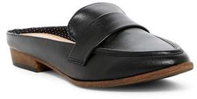 Restricted Bombay Loafer Mule