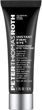 Peter Thomas Roth Instant Firmx Eye - 1oz