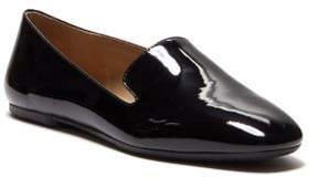 Enzo Angiolini Leonie Patent Smoking Loafer