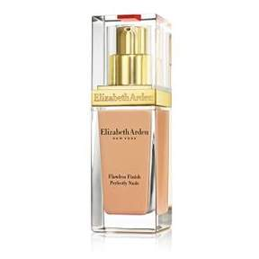 Elizabeth Arden Flawless Finish Perfectly Nude Makeup Broad Spectrum Sunscreen SPF 15 - 11 Soft Beige