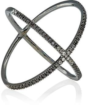 Eva Fehren Women's Ombré X Ring