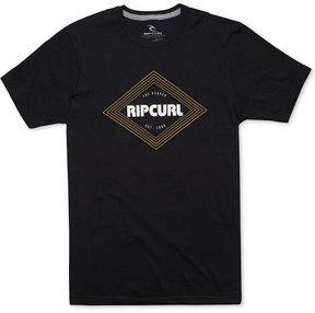 Rip Curl Men's Coney Classic Logo-Print T-Shirt
