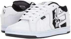 Etnies Metal Mulisha Fader 2 Men's Skate Shoes