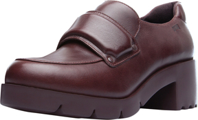 Camper Women's Wanda Block Heel Loafers