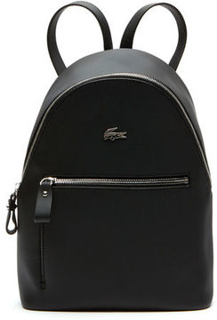 Women's Daily Classic Coated Piqu Canvas Backpack