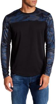 Joe Fresh Camouflage Yoke Shirt