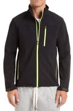 2xist Lightweight Zip Jacket