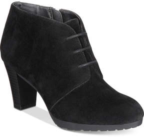 Giani Bernini Orlaa Booties, Created for Macy's Women's Shoes