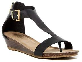 Kenneth Cole Reaction Great Love Wedge Sandal