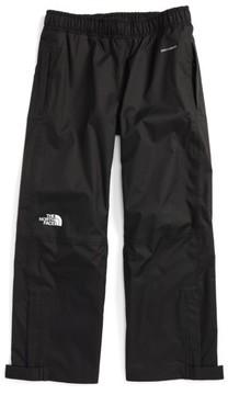 The North Face Boy's 'Resolve' Waterproof Rain Pants