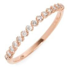 Bony Levy Women's Stackable Diamond Ring (Nordstrom Exclusive)