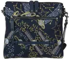 Valentino Zandra Lunar Punk Messenger Bag