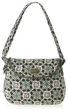 Marc Jacobs NWT ❤️Marc Jacobs Pretty Nylon Bramble Green Batik Sasha Crossbody Bag CLOSEOUT - ONE COLOR - STYLE