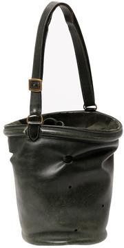 Hermes Leather handbag - KHAKI - STYLE