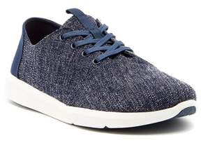 Toms Del Rey Lace-Up Sneaker