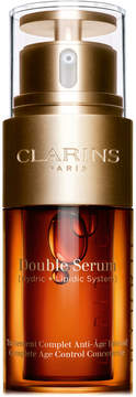 Clarins Double Serum Complete Age Control Concentrate, 1-oz.