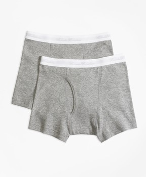 Brooks Brothers Two-Pack Boxer Briefs