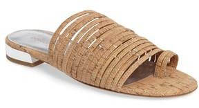 Donald J Pliner Women's Frea Strappy Sandal