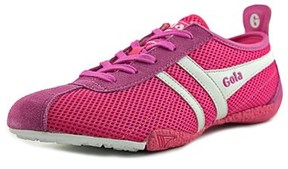 Gola Creation Round Toe Synthetic Running Shoe.