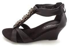 Patrizia Womens Poppy Open Toe Casual Platform Sandals.