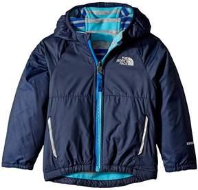 The North Face Kids Reversible Breezeway Wind Jacket Boy's Coat