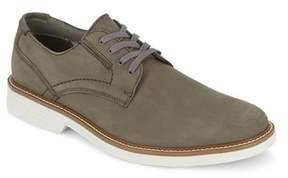 G.H. Bass & Co & Co. Mens Madison Plain Toe Oxford Shoe With Neverwet®.