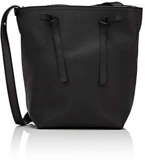 Maison Margiela Women's Medium Leather Bucket Bag