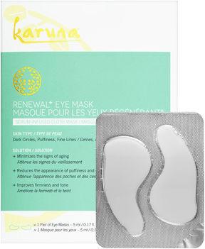 Karuna Renewal+ Eye Mask