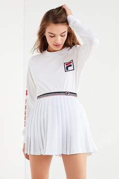 Fila X Sanrio For UO Pleated Tennis Skirt