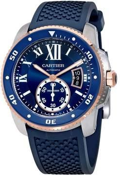 Cartier Calibre De Diver Automatic Men's Watch