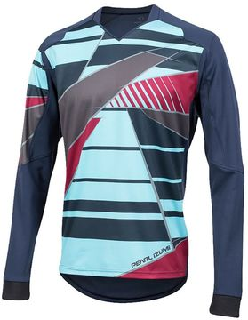 Pearl Izumi Launch Thermal Long-Sleeve Jersey