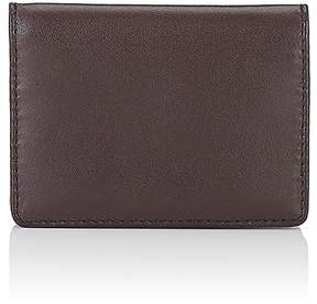 Barneys New York MEN'S ID CARD CASE