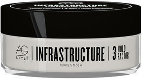 AG Hair Infrastructure Structurizing Pomeade - 2.5 oz.