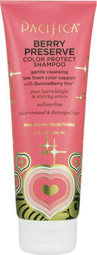 Pacifica Berry Preserve Color Protect Shampoo