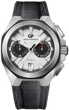 Girard Perregaux Hawk Chronograph Automatic Men's Watch