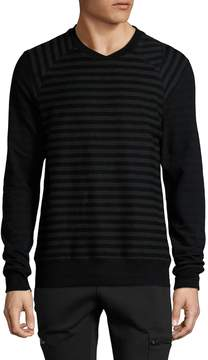 2xist Men's Terry Crewneck Sweatshirt