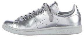 Raf Simons x Adidas 2016 Metallic Stan Smith Sneakers