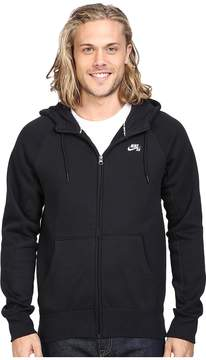 Icon Eyewear Nike SB SB Full Zip Hoodie Men's Sweatshirt