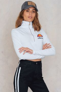 Ellesse Annelisa Crop Top