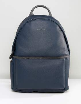 Ted Baker Fangs Backpack in Crossgrain